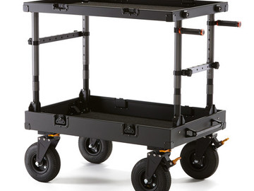 Rent: Inovativ Scout 37 Camera Cart