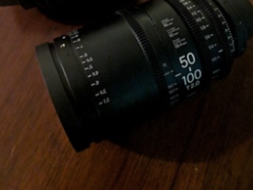 Rent: Sigma 50-100mm for Chris