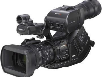Rent: Sony PMW EX3 (1/3)
