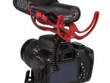Rent: Canon 80D HD Kit (Rode Mic + Canon 50mm F1.4 + Cage)