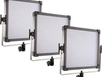 Rent: 1x1 LED Lite Panel
