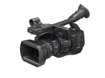 Rent: Sony EX-1