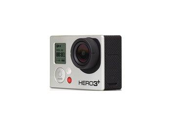 Rent: GoPro Hero 3+ Black
