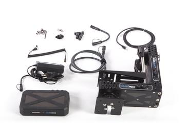 Rent: Kessler CineDrive Multi-Axis Camera Motion Control