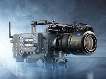 Rent: ARRI Alexa XT PLUS