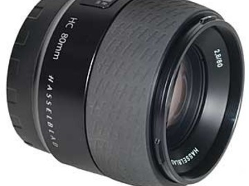 Rent: Hasselblad 80mm Lens for H body