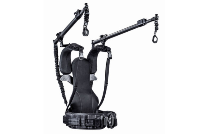 Ready Rig GS + Pro Arms
