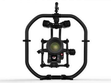Rent: MoVI Pro Handheld 3-Axis Motorized Gimbal Stabilizer
