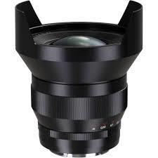 Zeiss Classic Distagon 15mm f/2.8 T*