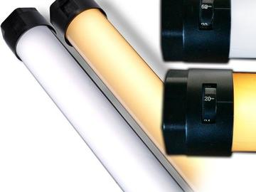 2x Quasar Bi-Color Q-LED 2' Bulbs
