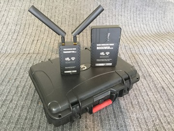 GhostEye 150M v2 HDMI / SDI Wireless Transmitter & Recvr