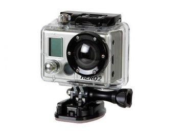 GoPro Hero2 HD Camera