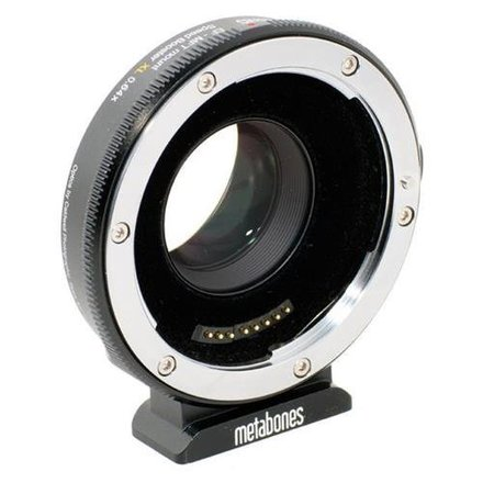 Metabones Speed Booster XL 0.64x Adapter for Canon