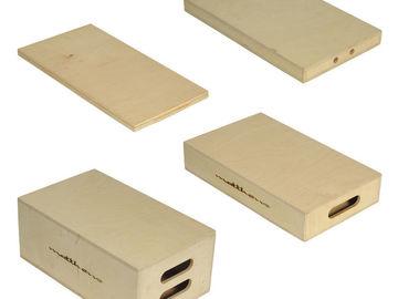 Rent: Apple Box Family + 1 Full