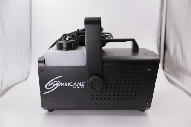 Hurricane Haze  1D