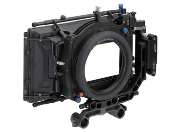 Rent: ARRI MB-20 II Studio Mattebox