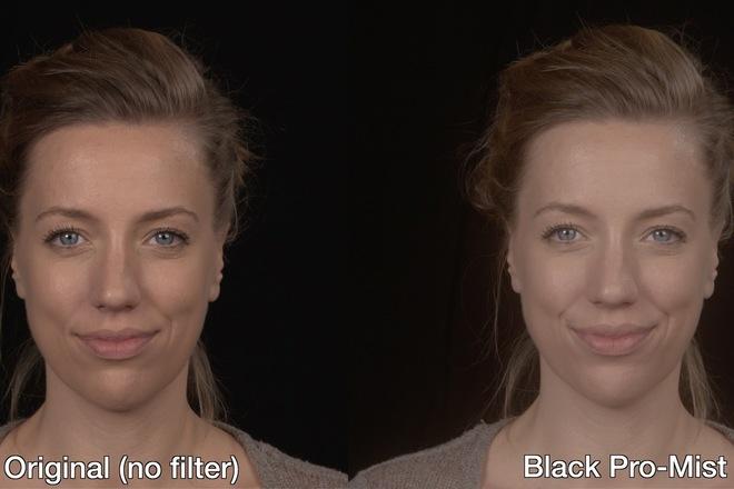 Tiffen Black Pro Mist (BPM) 4 Filter Set (4x5.65)