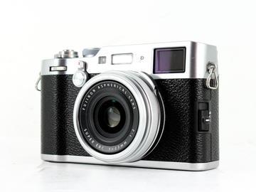 Rent: Fujifilm X100F