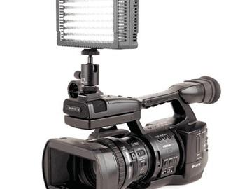 Rent: Litepanels Micro Pro LED Light