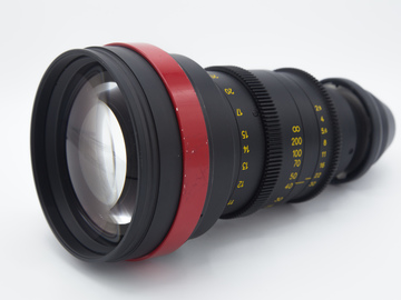 Rent: RED Pro Primes 300mm T2.9 PL MOUNT