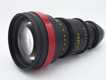 Rent: RED Pro Primes 300mm T2.9 PL MOUNT