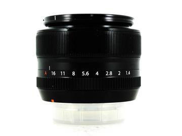 Rent: Fujifilm XF 35mm f/1.4 R