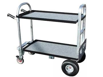 Rent: Magliner Jr Cart