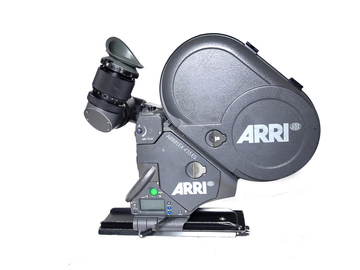 ARRI 435 4 Perf 35MM FILM CAMERA