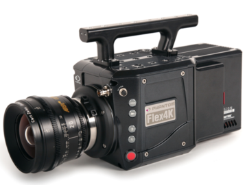 Rent: Phantom High Speed Flex4K