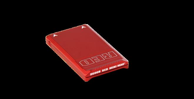 RED MINI-MAG 960GB