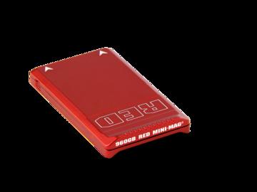 Rent: RED MINI-MAG (960GB)