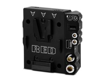 Rent: RED DSMC2 V-Lock I/O Expander
