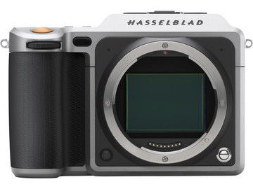 Rent: Hasselblad X1D-50c with two Lens