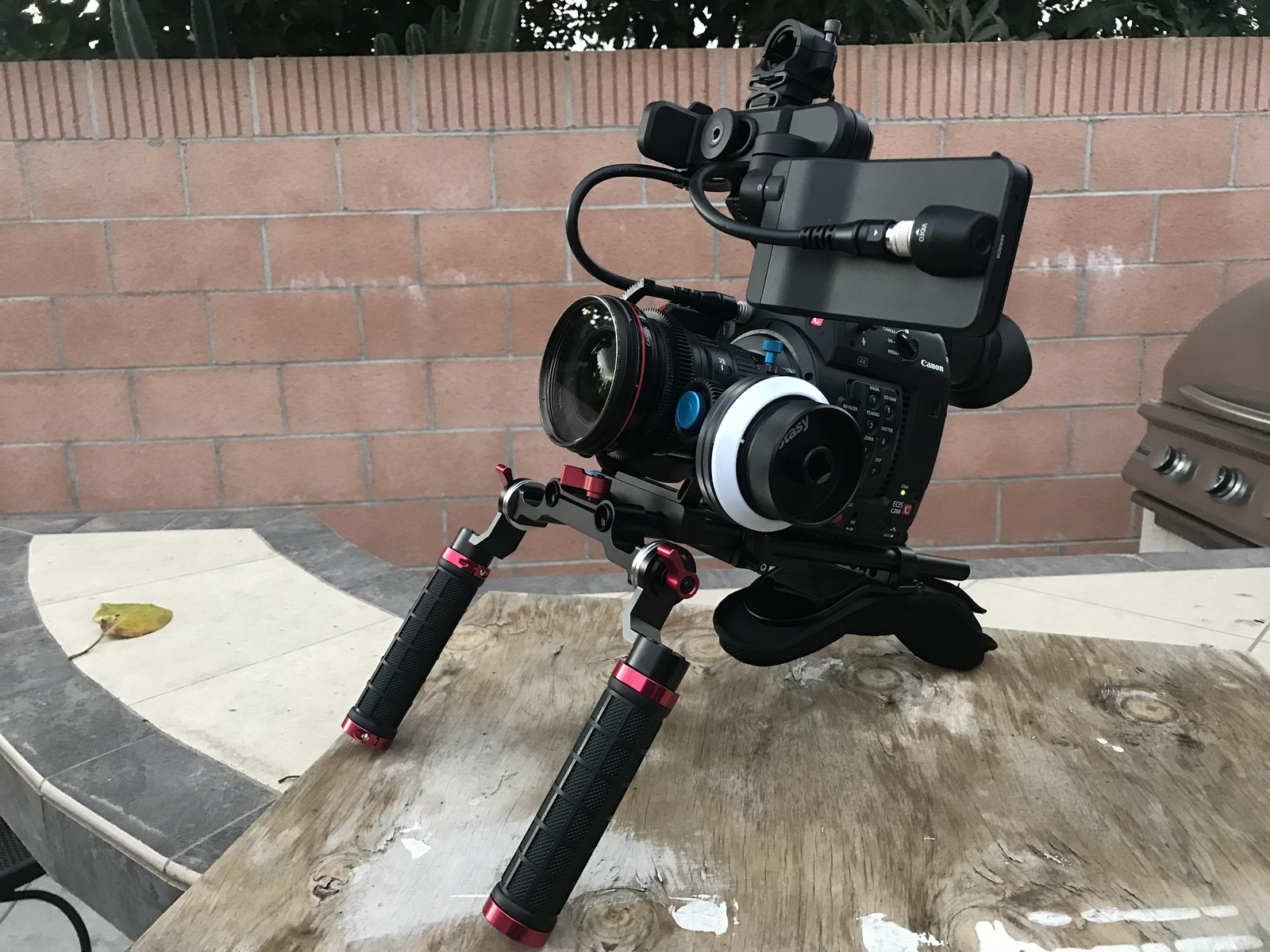 Rent a Canon EOS C200 4K Raw Documentary Kit, Best Prices | ShareGrid Los  Angeles