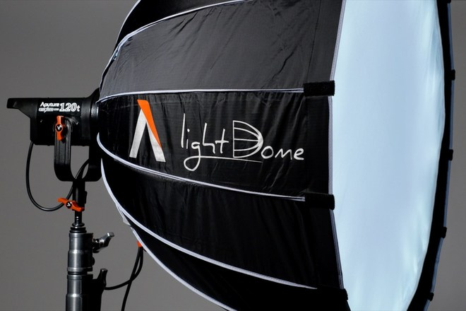 "Aputure Light Dome for Light Storm LS Cob120 (35"")"