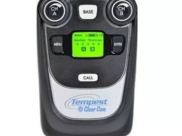 Rent: Tempest 2400 Digital Wireless System