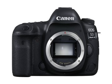 Rent: Canon 5D Mark IV