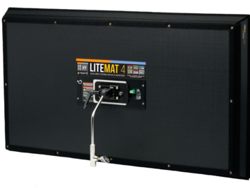 Rent: LiteMat 4