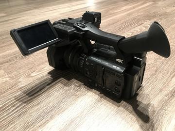 Rent: Panasonic HC-X1000