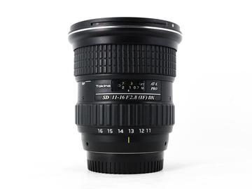 Rent: Tokina 11-16mm f/2.8 AT-X Pro DX, Nikon Fit