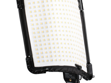 Brightcast Bi-color Litepanel