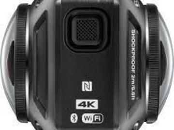 Rent: Nikon 360° VR Camera Package
