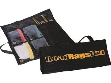 Rent: Road Rags Travel Flag Kit