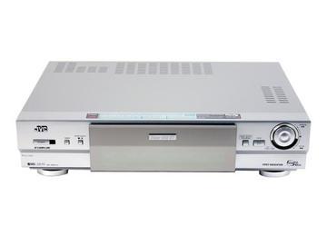 Rent: JVC HR-S9911U VHS / S-VHS Recorder Deck with TBC