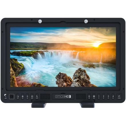 "SmallHD 1703 P3X 17"" Studio Monitor v mount with custom case"