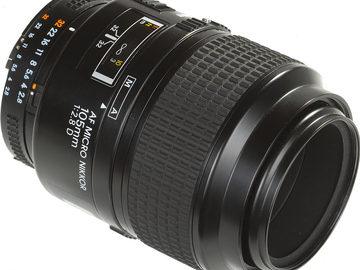 Rent: Nikkor AF 105mm f/2.8D Micro-Nikkor