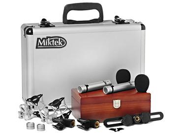 Rent: Miktek C5 Matched Pair - SDC