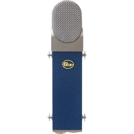 Blue Blueberry Large Diaphragm Condenser Mic