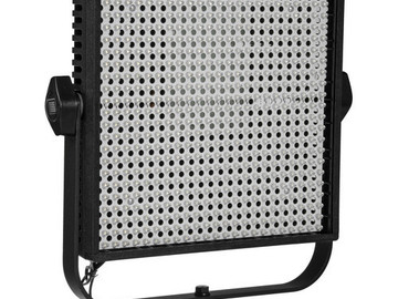 Rent: 1x1 Litepanel Bi-color w/ Anton Bauer plate (2 of 2 Avail)