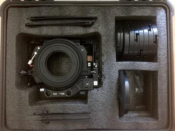 Rent: Wooden Camera UMB-1 Universal Mattebox (Pro)